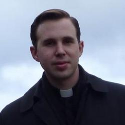 Br. Dominic Sternhagen
