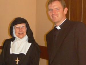 Sister Marguerite Marie