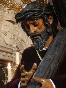 Cristo de los Gitanos, Madrid